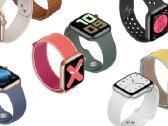 Apple Watch 4 ir 5 naujas ir naudotas - nuotraukos Nr. 2