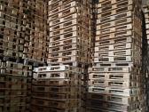 Padėklai, euro padėklai, šarnyrinė tara, dėžutės - nuotraukos Nr. 3