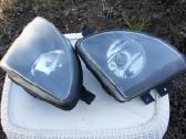 Kairės pusės veidrodis.slenksčiai Bmw F10 2012 m - nuotraukos Nr. 4