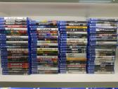 Sony Playstation 4 žaidimai Taikos pr. 41