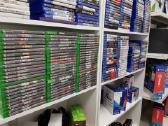 Xbox žaidimų, konsolių, priedų parduotuvė Vilniuje