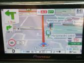 Nauja navigacija GPS Pioneer 5 coliu tik 59eurai - nuotraukos Nr. 2