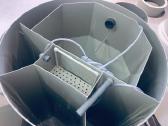 Nuotekų valymo įrenginiai su viskas įskaičiuota - nuotraukos Nr. 2