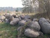 Parduodu akmenis ivairaus didzio - nuotraukos Nr. 5