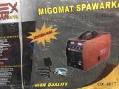 Suvirinimo pusautomatis (kempas) Mig+mma 300a - nuotraukos Nr. 4