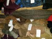 Išparduodami audinių likučiai - nuotraukos Nr. 2