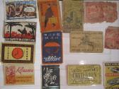 Degtukų dėžučių etiketės - nuotraukos Nr. 2