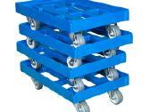 Vežimėlis dėžėms, kroviniams iki 300 kg. - nuotraukos Nr. 4
