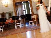 Vamp mados namų vestuvinė suknelė - nuotraukos Nr. 2