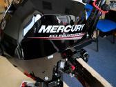 Mercury benzininiai valčių varikliai - nuotraukos Nr. 2