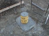 Tūtos - vamzdžiai-kolonos polių,atramų betonavimui - nuotraukos Nr. 2
