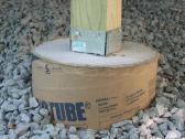 Tūtos - vamzdžiai-kolonos polių,atramų betonavimui - nuotraukos Nr. 3