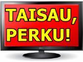 Televizoriu supirkimas, remonto paslaugos