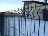 Tvoros segmentinės,medinės, vartai gerom kainom - nuotraukos Nr. 2