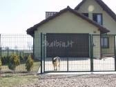 Tvoros segmentinės,medinės, vartai gerom kainom - nuotraukos Nr. 4