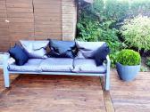 Lauko baldų čiužiniai, pagalvėlės - nuotraukos Nr. 3
