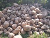 Parduodu akmenis ivairaus didzio - nuotraukos Nr. 2