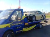 Techninė pagalba kelyje - Automobilių pervežimas - nuotraukos Nr. 3