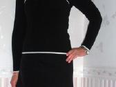 S d. Gražus labai, stilingi juodi sijonai - nuotraukos Nr. 2