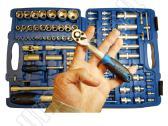 Nauji įrankiai - galvučių komplektai Vokietija - nuotraukos Nr. 6