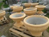 Išskirtinės betono Vazos skulptūros, fontanai Jums - nuotraukos Nr. 3