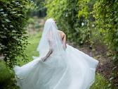 Vestuvinė suknelė Avenue Diagonal - nuotraukos Nr. 4