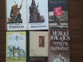 Parduodu įvairias knygas - nuotraukos Nr. 3