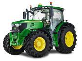 John Deere traktorių dalys naujos naudotos - nuotraukos Nr. 2