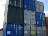 Nauji jūriniai konteineriai - nuotraukos Nr. 2