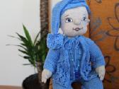 Lėlė kūdikis - baby born - nuotraukos Nr. 4