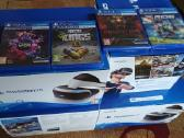 Sony Playstation VR - nuotraukos Nr. 2