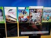 Xbox 360 slim 320hdd Rgh atristas - nuotraukos Nr. 2