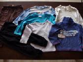 Megztinis kelnės 2m., marškinėliai 86/92 cm - nuotraukos Nr. 4