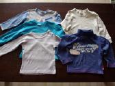 Megztinis kelnės 2m., marškinėliai 86/92 cm - nuotraukos Nr. 3
