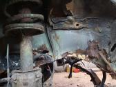 Mikroautobusu ir ne tik kėbulų virinimas-dažymas - nuotraukos Nr. 4
