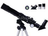 Pigiausi teleskopai pradedantiesiems. Akcija 35 €!
