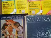 Parduodu įvairias mokslo ir vaikiškas knygas - nuotraukos Nr. 3