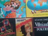Parduodu įvairias mokslo ir vaikiškas knygas - nuotraukos Nr. 5