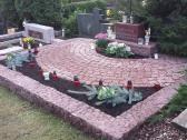 Kapų tvarkymas, priežiūra, granito gaminiai - nuotraukos Nr. 4