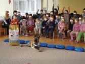 Parodomoji programa vaikų darželyje - nuotraukos Nr. 4