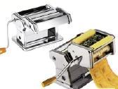 Makaronų gaminimo aparatas (mašinėlė) su ravioli