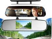 Video registratorius veidrodis - nuotraukos Nr. 5