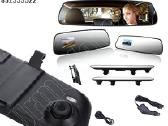 Video registratorius veidrodis - nuotraukos Nr. 6