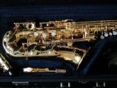 Saksofonai yamaha pigiai - nuotraukos Nr. 3