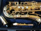 Saksofonai yamaha pigiai - nuotraukos Nr. 4