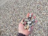 Žvirgždas (plauti akmenukai) - nuotraukos Nr. 4
