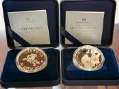 Siūlau 50 lt. moneta Baltijos kelęs kaina 100 euru - nuotraukos Nr. 4