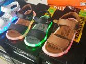 Išparduodam .Led svieciantys batai, basutes - nuotraukos Nr. 2
