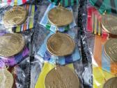 Parduodu nedidele kolekcija ordinu ir medaliu - nuotraukos Nr. 3