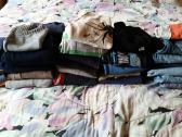 Ivairus drabuzeliai tik po 1€